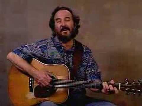 """Eric Thompson teaches """"Shady Grove"""""""