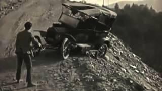 The Silent Comedians - Buster Keaton - Harold Lloyd - Charlei Chaplin