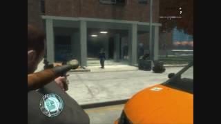 GTA IV Glitch Thumbnail