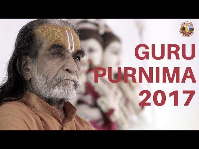 Guru Purnima 2017 (P4) (4)  | Punitachariji Maharaj | Girnar | Junagadh