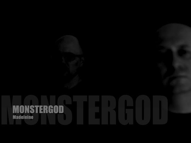 MONSTERGOD - Madeleine (2018)