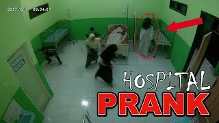 Download Video PRANK GHOST INDONESIA(Kuntilanak Prank) Part2. Parah...!!! Ngerjain Teman Di Rumah Sakit!!! MP3 3GP MP4