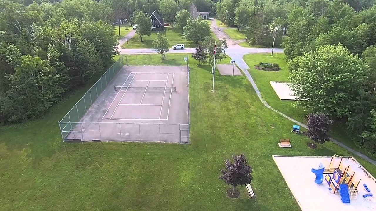 rothesay parks youtube