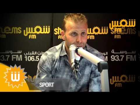 Issam Barhoumi, 12 fois Champion du monde en arts martiaux, invité de Kollou Sport