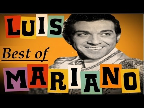 Best Of Luis Mariano