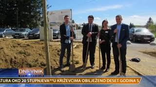 VTV Dnevnik 16. travnja 2018.