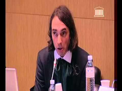 Cédric Villani, à propos de l'étude contestée de Séralini