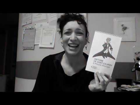 """PARLANDO DI VALORI #BooksReview - """"Il Piccolo Principe"""" di Antoine De Saint Exupery"""