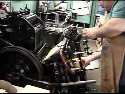 Printing Workers