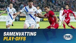 HIGHLIGHTS | FC Utrecht - Vitesse