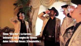 """tema: """" otra vez """" ( la carreta ) autor: Juan Jose Rosas ( el inquietillo )"""
