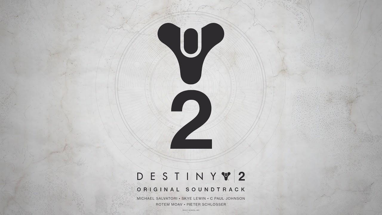 Destiny 2 Original Soundtrack Track 39 No Mercy Youtube