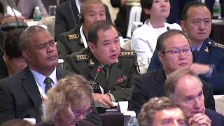 Q+A: US leadership and the challenges of Asia-Pacific security
