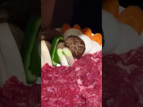 The Hitsuji Club - Raw Lamb For Bbq