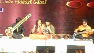 Shreya Ghoshal - Bengali song - Jagilo Ki Chondo