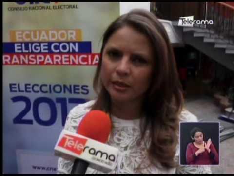 Junta electoral del Azuay no registró impugnaciones