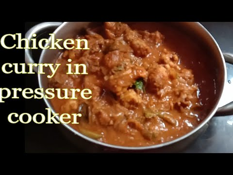 chicken-curry/gravy-in-pressure-cooker-|-kerala-style-chicken-curry-|-malayalam