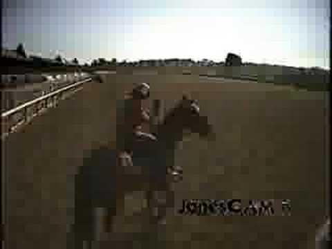 Wireless JockeyCAM