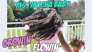 Spotlight on Ms. Mocha Baby
