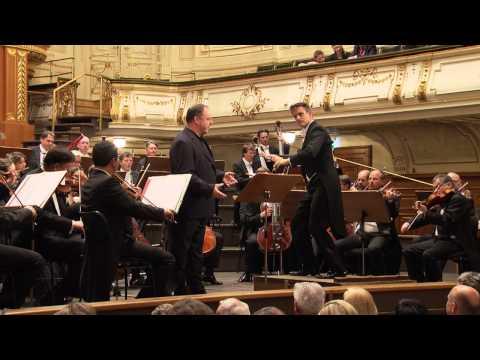 Musikverein Graz Wiener Symphoniker unter Philippe Jordan
