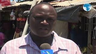 Mombasa County residents take on whether to change the election dates or not.