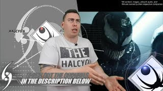 Halcyon Blink - Venom Trailer 3