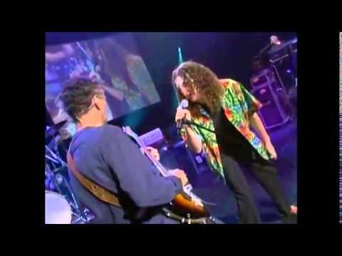 """Weird Al"" Yankovic Live! - Gump"