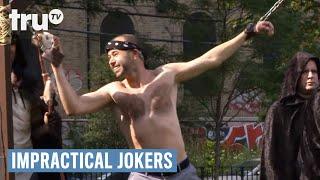 Impractical Jokers - Bonfire of the Blankie