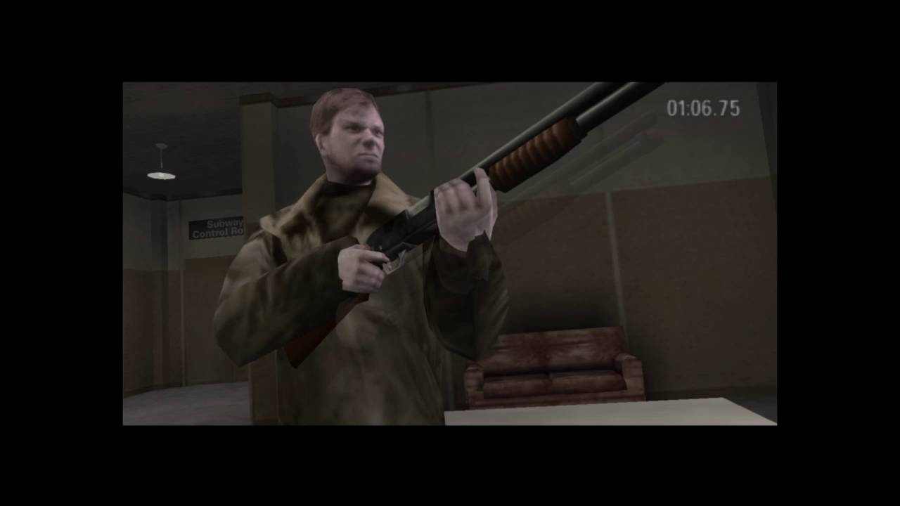 Max Payne New York Minute Cheat Playthrough Youtube