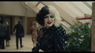 Cruella - i wanna be your dog