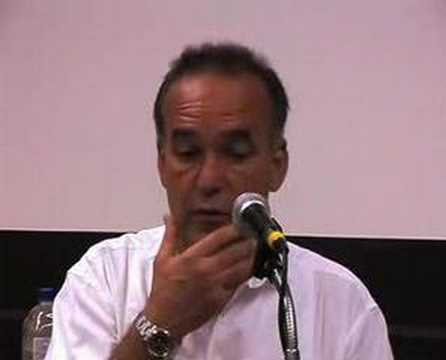 Marxism 2007: Nick Broomfield: Ghosts Q&A