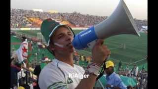 Cheb Houssem 2014 : Maak ya khadra