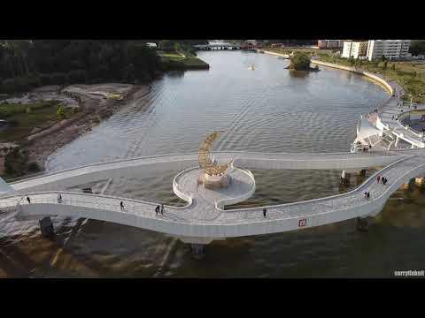 Download Taman Mahkota Jubli Emas ( Taman Eko Koridor )