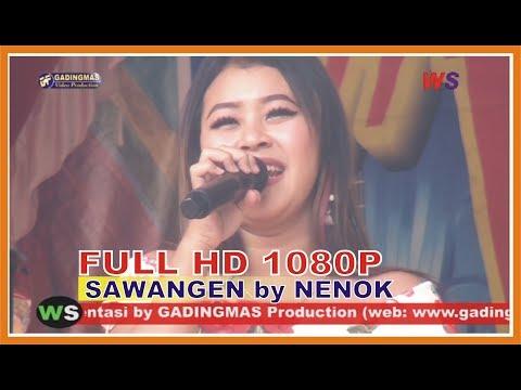 Sawangen Vocal Nenok Kristina By Gadingmas & Ws