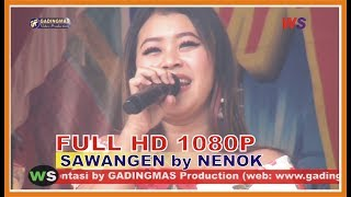 Download SAWANGEN VOCAL NENOK KRISTINA by GADINGMAS & WS