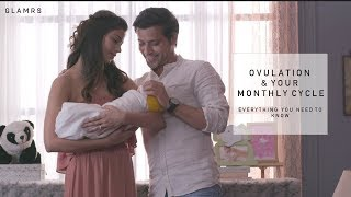 Trying To Get Pregnant ? Ovulation And Your Monthly Cycle