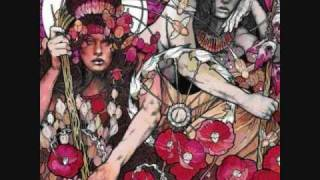 Baroness - Rays On Pinion