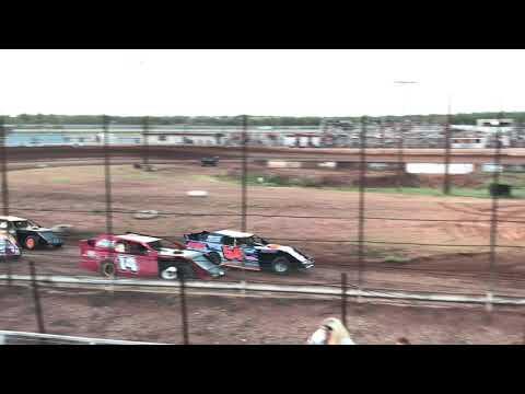 07/28/2018 Austin's Heat Race @ Abilene Speedway