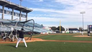 Miller, Betances, Chapman, Sabathia face hitters Feb. 29, 2016