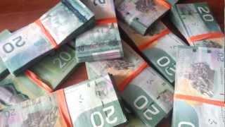THE ART OF HUSTLING - MAKING MONEY COLD HARD CASH