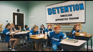 DETENTION | DANCELOOK APPRENTICE PROGRAM | DANCELOOK