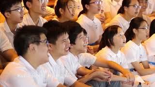 Publication Date: 2019-05-07 | Video Title: King Ling College 景嶺書院 25週年主題曲