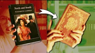 Скачать How To Fake An Old Book Cover Super Easy Home Decor 5 Min Craft