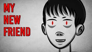My Strange New Friend - Scary Story Time // Something Scary | Snarled