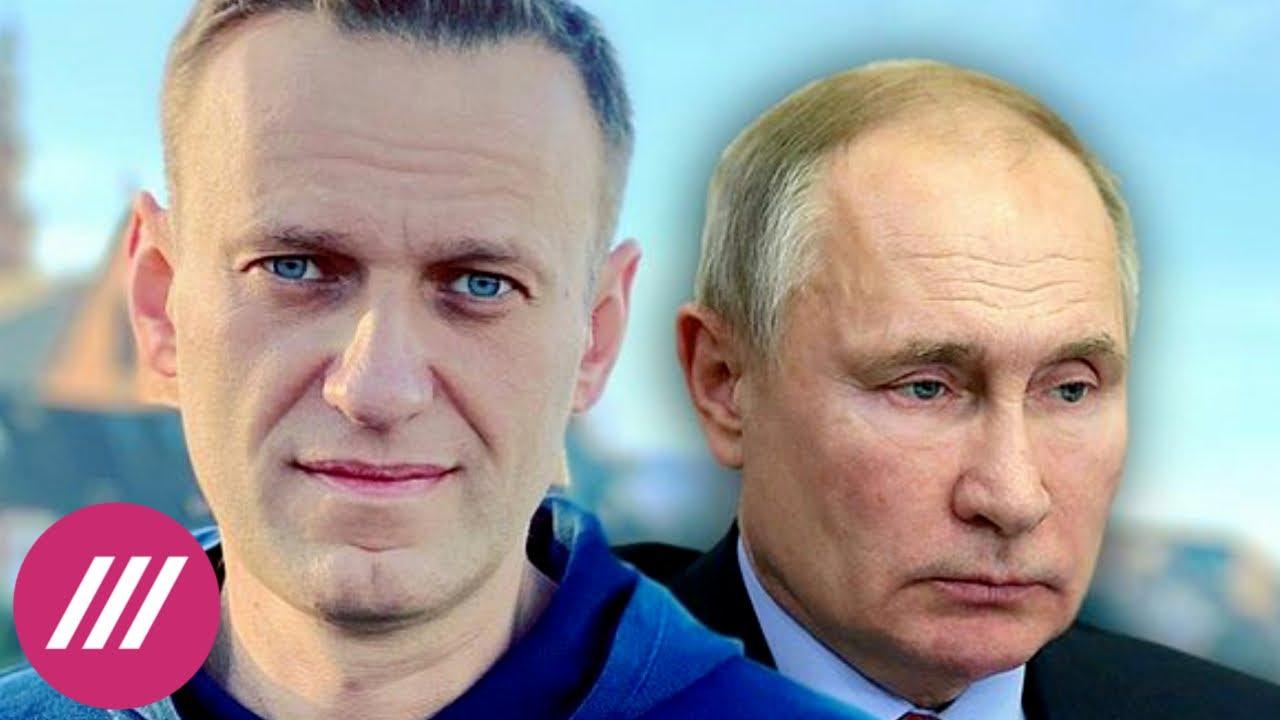 Математика «дворца Путина»: как последнее видео Навального набрало более 90 млн просмотров?