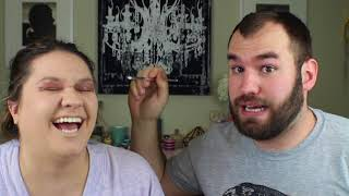 Fiance Does My Makeup