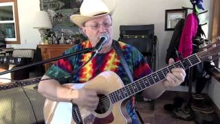 1447 -  One Night At A Time -  George Strait cover with guitar chords and lyrics