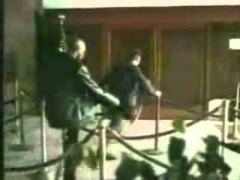 Gridlock'd | Trailer HQ | 1997