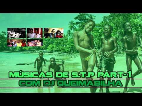 Músicas De S T P Mix Com DJ Queimabilha Part 1