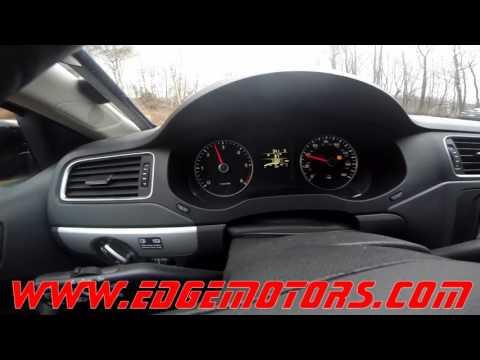 VW DSG transmission Basic Settings by Edge Motors